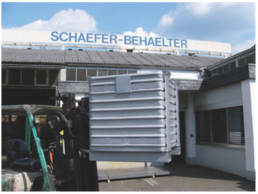 Schaefer Behaelter